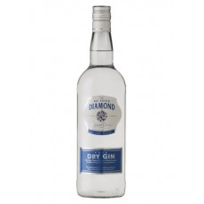 Gin Dry The Silver Diamond