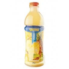 Succosì Ananas pet 100 cl.