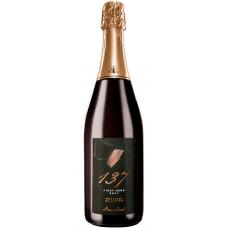 Oltrepò Pavese Metodo Classico Pinot Nero DOCG 137 brut
